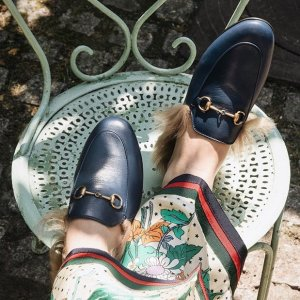 Last Day: Up to 15% Off SitewideGucci clothing, Shoes & Handbags @ Luisaviaroma