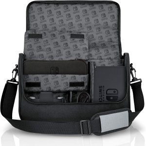 $20.33PowerA Everywhere Messenger Bag Ninendo Switch
