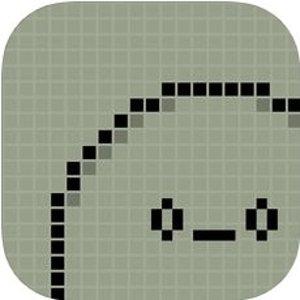 限时免费手游推荐:复古怀旧《Hatchi》iOS版 手机里的电子宠物