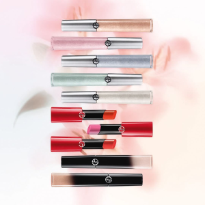 Last Day: 20% offWith Any Lip Products Purchase @ Giorgio Armani Beauty