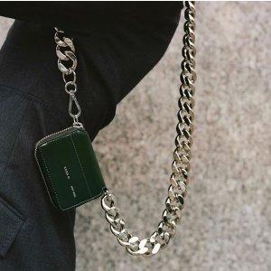 Kara招牌链条包