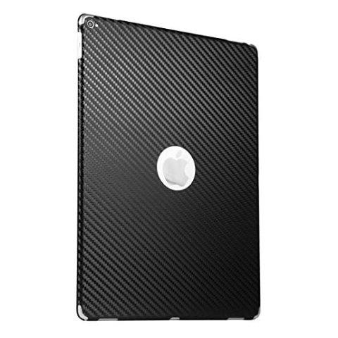 BodyGuardz Carbon Fiber Armor Protective Skin for Apple iPad Pro 12.9-Inch