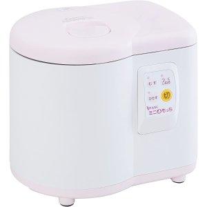 日本直邮 含税到手价$299日亚史低价:MK精工 多功能年糕机 可蒸菜煮饭 新鲜年糕在家做
