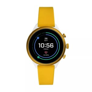 Coming Soon: Fossil Sport Smartwatch