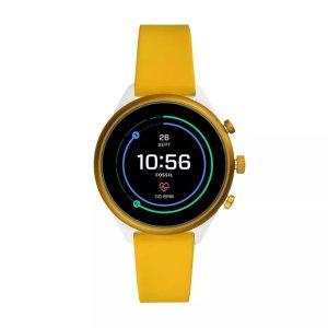 黑五预告:Fossil Sport 智能手表