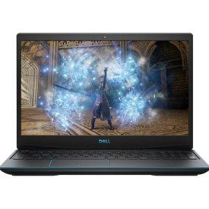 Dell G3 15 Laptop (i5-9300H, 8GB, 1660Ti Max-Q, 512GB)