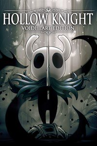 $11.99Hollow Knight Voidheart Edition (Xbox One Digital Download)