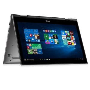 $599.99 包邮Dell Inspiron 15 5000 二合一笔记本(i7-8550U, 8GB, 1TB)