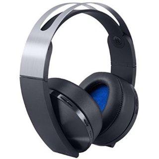 $97.36Sony PlayStation 4 铂金 无线耳机