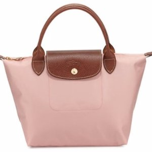 Up to $200 OffEnding Soon: Longchamp Tote Hangbags Purchase @ Neiman Marcus
