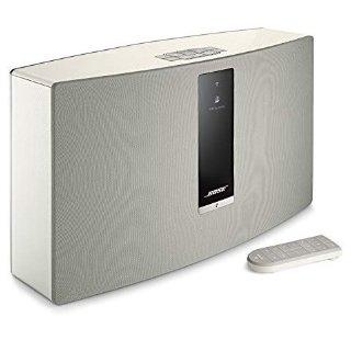 Bose SoundTouch 30 蓝牙无线音响