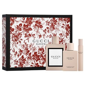 GucciBloom For Women By Gucci Gift Set
