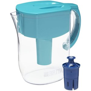 $27.3Brita Large 10 Cup Everyday Water Pitcher