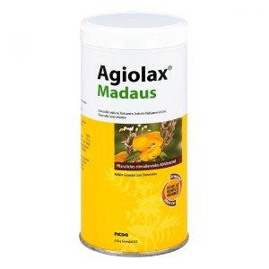 德国特效药:德国Agiolax 便秘排毒养颜导肠粒