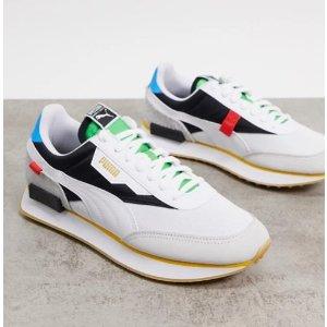 PumaFuture Rider 运动鞋