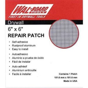 drywall repair patch at The Home Depot