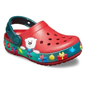 Last Day: 2 Pairs For $35 + Free ShippingSelect Kids Shoes @ Crocs