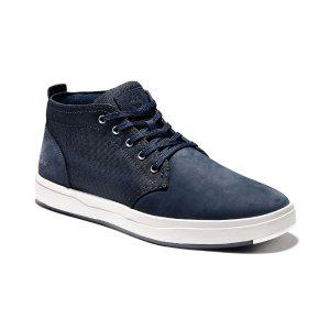 TimberlandMen's Davis Chukka Sneakers