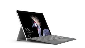 """$549 (原价$799) 限今天史低价:Microsoft Surface Pro 12.3"""" 平板电脑 (m3, 4GB, 128GB)"""