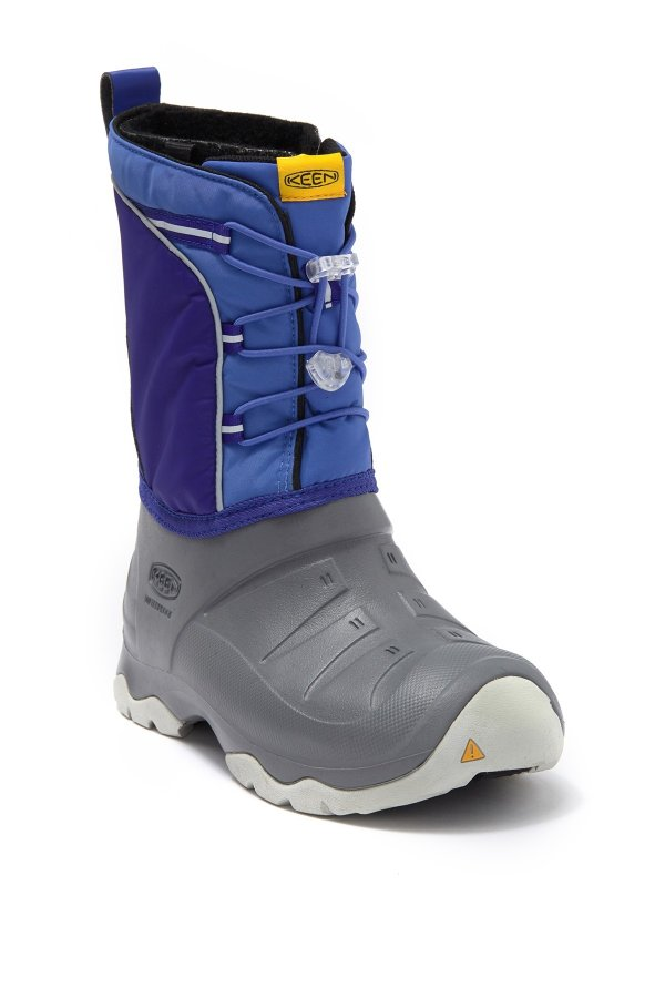 Lumi 防水靴,小童、大童码都有
