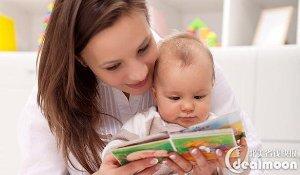 0-3岁婴幼儿童书怎么挑 + 推荐书单 (附购买连结)