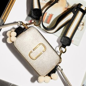 Dealmoon Exclusive 20% OffFull-Priced Marc Jacobs Camera Bags @ shopbop.com