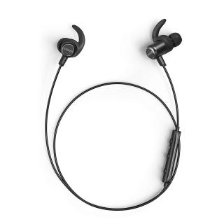 $21.99 包邮Anker SoundBuds Slim+ 无线蓝牙运动耳机
