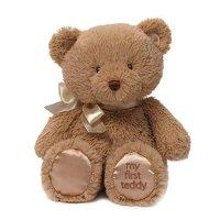 Gund Baby GUND My 1st Teddy Bear 10