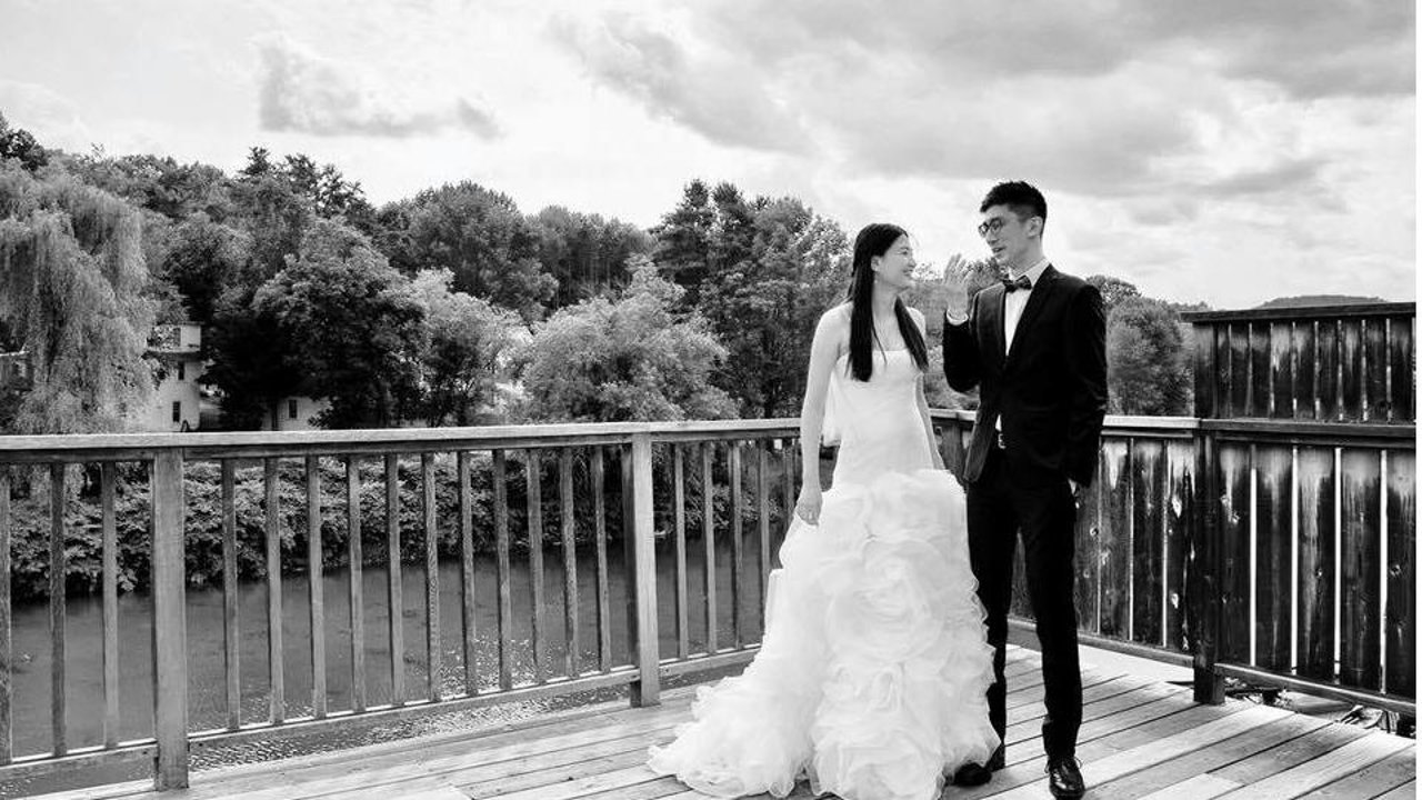 超级简单又省心的西式婚礼筹划