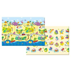 $69.99Baby Care Kid's Cushion Double-sided Play Mat