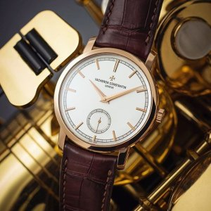 Up to 63% OffDealmoon Exclusive: Select Vacheron Constantin Sale Event