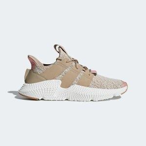 Adidas低至5折+额外67折卡其色榴莲鞋