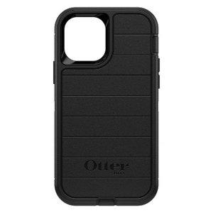 限时8.5折Otterbox 超强防摔手机壳 iPhone 12系列必备