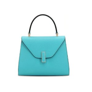Valextra40% OFF with $1000MINI ISIDE GRAINED LEATHER BAG