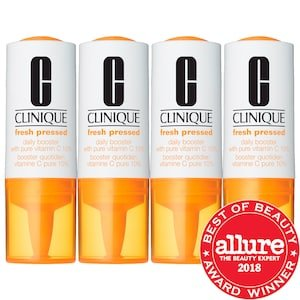 Fresh Pressed Daily Booster with Pure Vitamin C 10% - CLINIQUE