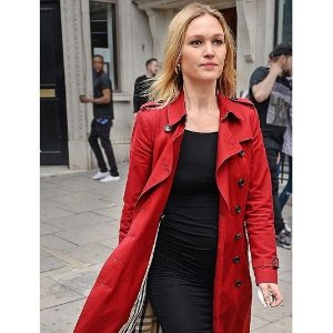 $899.99 (原价$2850)+免税包邮独家:Burberry Sandringham Fit 羊绒大衣