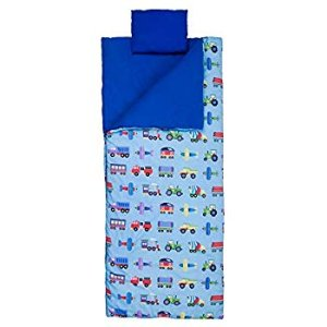 Wildkin Original Sleeping Bag 多色可选