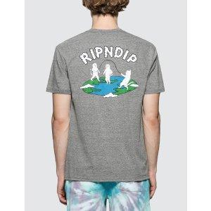 RipndipFlat T-Shirt