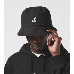 Kangol渔夫帽
