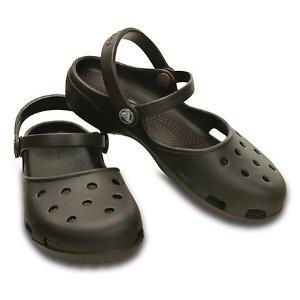 Crocs 女士洞洞鞋