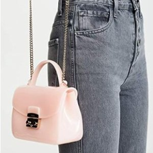 For $124 FURLA Women's Candy Cross-Body Bagy @Amazon.com