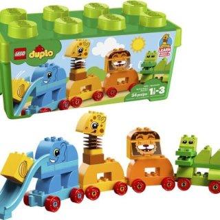 一律5折Lego 套装促销,Friends系列、大颗粒等都参加