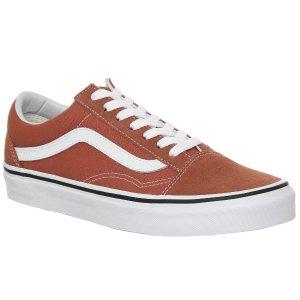 VansOld Skool 休闲鞋