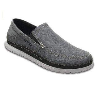 现价$39.2 (原价$59.99)Crocs 男士休闲乐福鞋热卖 柔软舒适