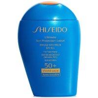 Shiseido 防晒 SPF 50+, 3.3-oz.
