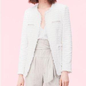 Rebecca TaylorTweed Jacket