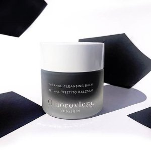 THERMAL CLEANSING BALM @ Omorovicza