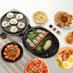 Up to 18% Off + Free ShippingKitchen Appliances @ Huarenstore