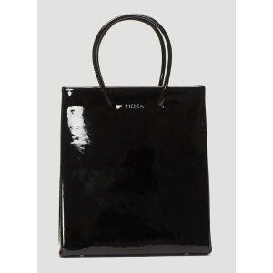 MEDEA斜挎纸袋包