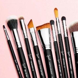 低至$10Sigma 单只化妆刷促销 收经典眼部刷